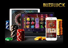 Buzz Luck Casino Slots No Deposit Bonus  golfwizard.org